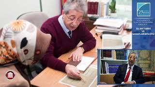 İslam Tarihi ve Sanatları Bölümü - Prof. Dr. Muhittin Serin