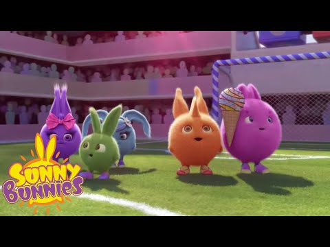 Cartoons For Children | SUNNY BUNNIES - BUNNIES UNITED | New Episode | Season 3 | Funny Cartoons