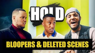 Chunkz x Yung Filly- Hold (Bloopers and Deleted Scenes)