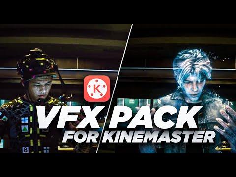 VFX PACK FOR KINEMASTER🔥🔥 - YouTube