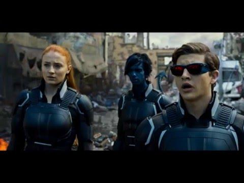 X-Men: Apocalypse - CINEMA 21 Trailer