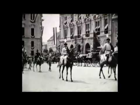 Around the world in 1896! videos from 1800's with added sound