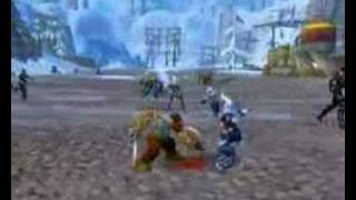World of Warcraft addiction Thumbnail