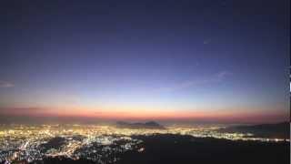 AERIALの新曲「空よ」くりゆみさんの写真でスライドショーを作りました...