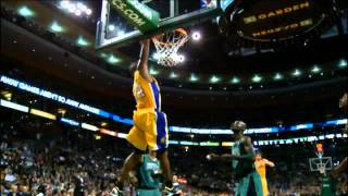 Kobe Bryant 2012 Mix - Ima Boss