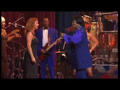 James    Brown   --     I    Feel    Good   [[  Official   Live  Video  ]]  HD
