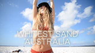 TAKE YOUR GIRLFRIEND JERVIS BAY ➳ ➳ Australias most beautiful beach