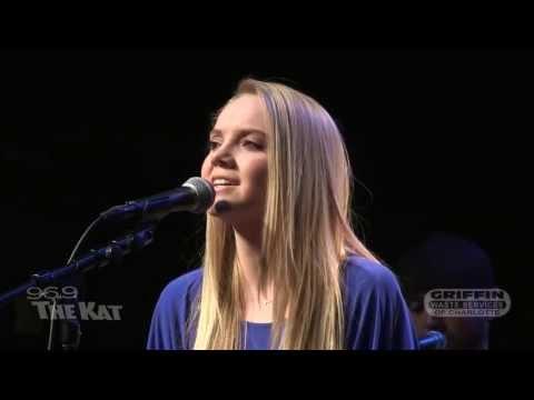 [HD] Danielle Bradbery - Girls and Guitars at The Fillmore 'A Little Bit Stronger' Amazeballs!!