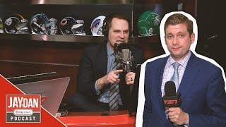 Mark Masters shows up for his World Juniors duty in S2, E15 of the Jay and Dan Podcast