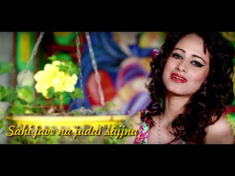 ✍ Bhinda Aujla & Bobby Layal Feat. Sunny Boy | Sajjna | Lyrics  Brand New Punjabi Song 2014