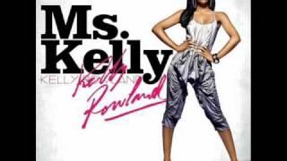Kelly Rowland - Ghetto (Instrumental)