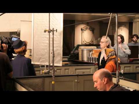 Moonrise Kingdom - New Penzance with Bob Balaban Part 1: Bill Murray
