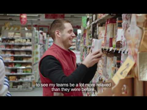 SafePay Case Study Carrefour
