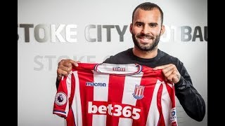 Jese rodriguez welcome to stoke city | super pace and deadly finishing