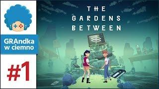 The Gardens Between PL #1 | Władamy czasem!