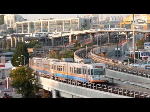 Rail transport in Istanbul