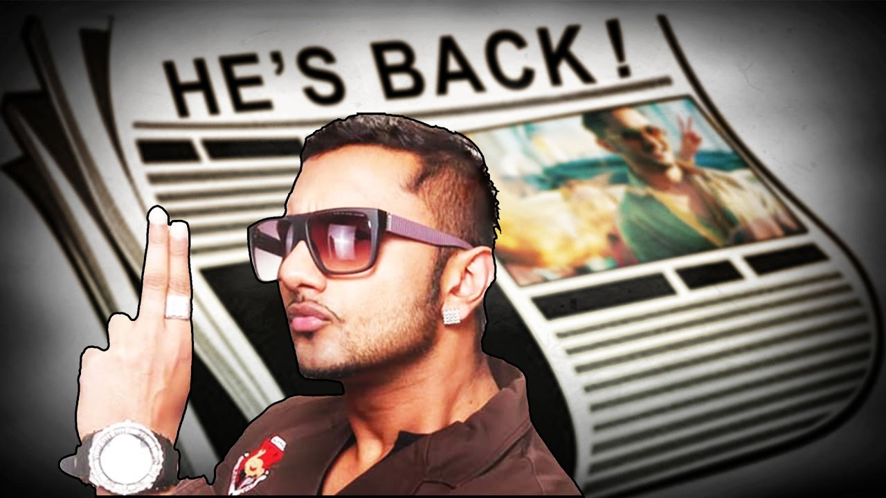 yo yo honey singh So, you all know that yo yo honey singh has been off the radar for quite some time now the desi rapper was sorely missed on the reality show, india's raw star, as himesh reshammiya failed to fill in his shoes.