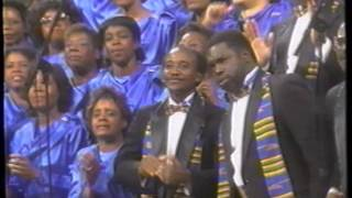 Watch Florida Mass Choir We Preach Jesus video