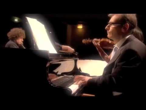 Schumann Piano quintet op.44 / mouvt.2 - Bianconi, Dautricourt, Tanaka, Berthaud, Salque