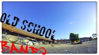 FPV | Old School Bando - Window Gaps \\ Fortnite Remix Tunes | Freestyle \\ Kiss v1