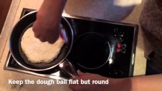 Irish Soda Farls - Cuisine Under Cover Episode 7