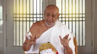 How to control the thoughts those are like sparks? by Jainacharya Ratnasundersuri M.S.