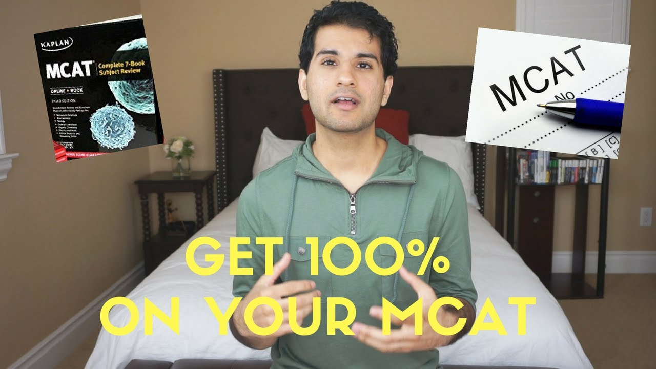 MCAT Percentiles: What Do You Need to Know?
