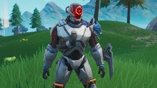 How to Unlock the Secret White Color for The Scientist Skin - Fortnite (Season 10)