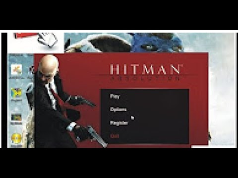 How To Download & Install Hitman Absolution Free PC - 100%