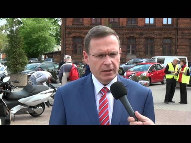TV ŻYRARDOWSKA 12.05.2015