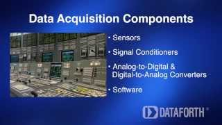 Dataforth - What is Data Acquisition?