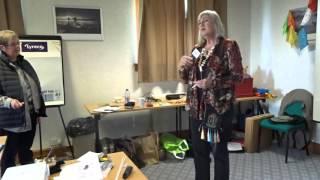 スーザン・コリンズによるボバーの説明