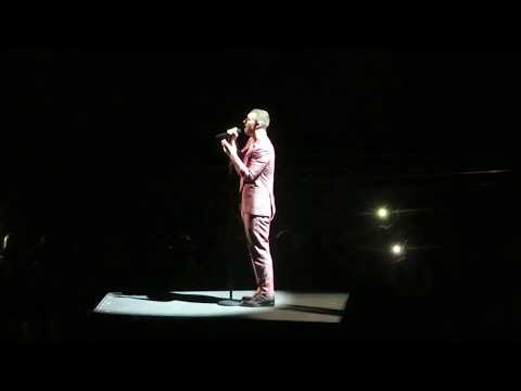 """""""Writing's On The Wall"""" 