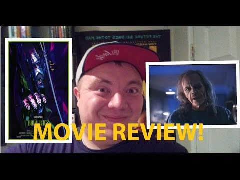 Body Bags - Movie Review!