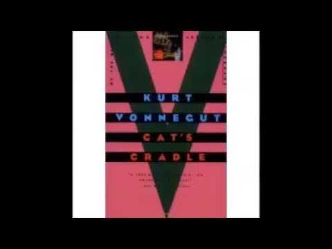 Audiobook HD Audio Cats Cradle by Kurt Vonnegut