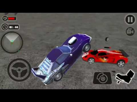 Demolition Derby Car for PC (windows 10/8/7 and Mac) - Download Free