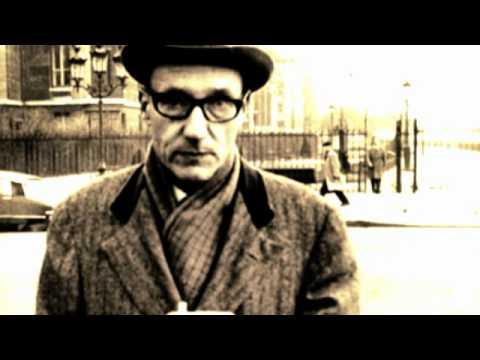 William S. Burroughs - 'Sexual Conditioning'