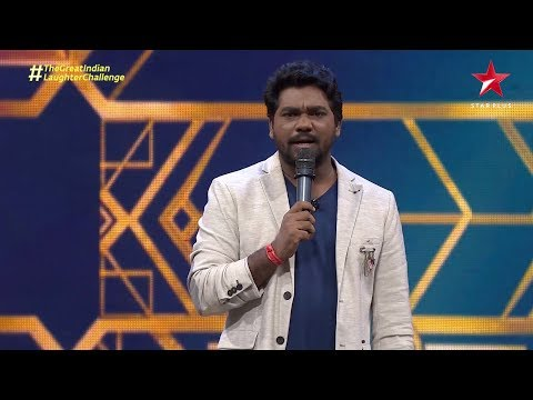 The Great Indian Laughter Challenge | Zakir Khan's story on our parents