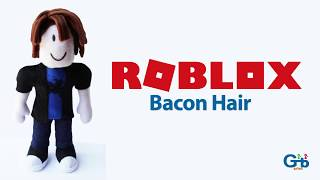 Roblox Handmade Children's Bacon doll Hair