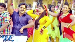 HD उतरल बा चाँद धरती पे - Pawan Singh - Lagi Nahi chutte Rama - Bhojpuri Songs 2015 new