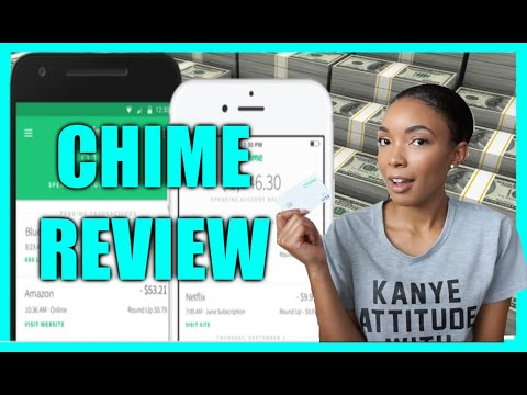 Chime 9 Month Review | Brittany Daniel