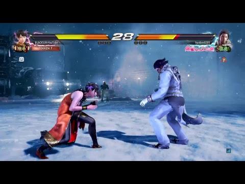 【PS4's Broadcasting】TEKKEN7 Tournament #11(2017/7/18)【Japan Only】