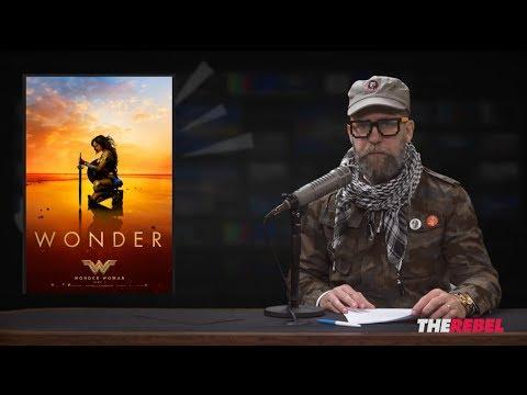 Miles McInnes: Wonder Woman should make no money