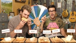 Download The Ultimate Grilled Cheese Prize Mp3 and Videos