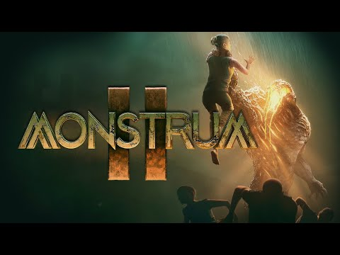 Monstrum 2 – Official Cinematic Trailer | 2020