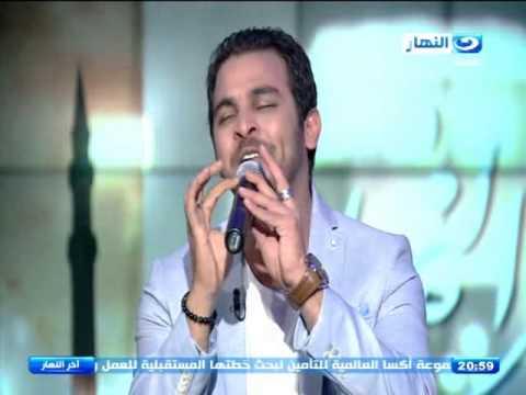 اخر النهار - محمد  رشاد - موال الصبر Mohamed Rashad - El Sabr