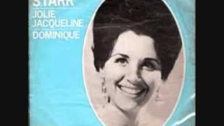 Lucille Starr - Bonjour Tristesse (Hello Sadness) - (1967).