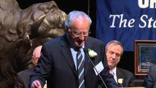 12 Allen Barnett - University at Buffalo - Alumni Association Achievement Awards 2014