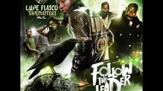 Lil Weapon Ft. Nikki Jean - Lupe Fiasco