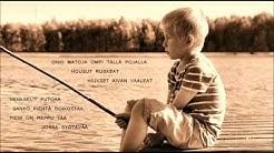 Cuulas - Ongella (Rallipätkä cd:llä) finnish children's song Angling boy